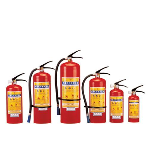 深圳消防器材―灭火器系列