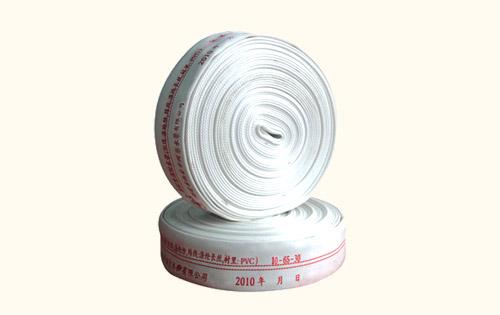 新国标深圳消防水带 2.5寸消防水带 8型65-20米+接扣+水枪 抗高压
