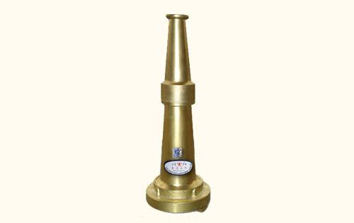 直流水枪(铜质)