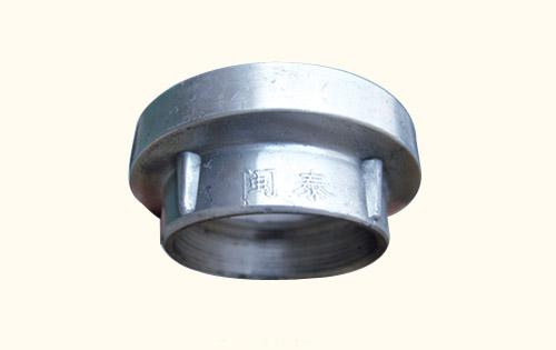 KY50-100型管牙接口