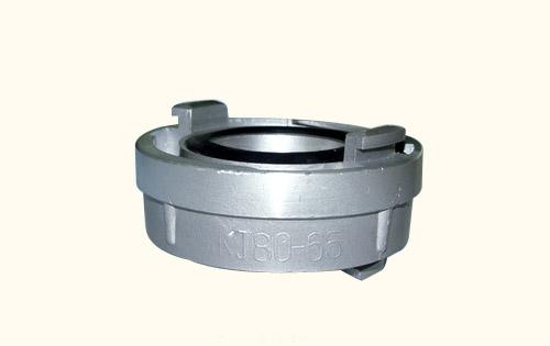 KJ65-50/KJ80-65型异径接口