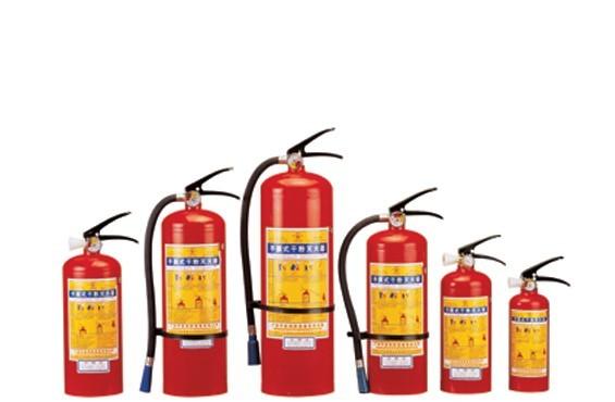 深圳消防器材-灭火器
