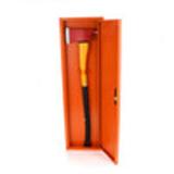 深圳消防器材 免费送货上门 太平斧箱子 消防斧头箱 斧头放置柜